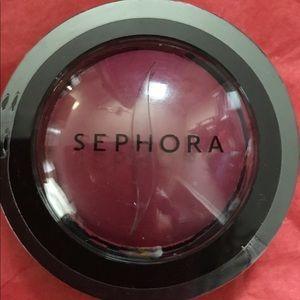 New sealed Sephora creme blush